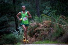 Knysna Virtual Forest Marathon