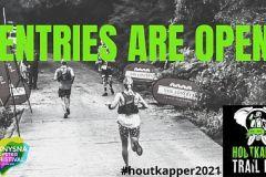Houtkapper Trail Run